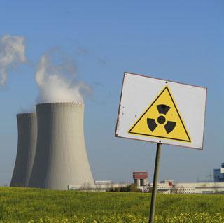 On retrouve du DHMO aux alentours des centrales nucléaires